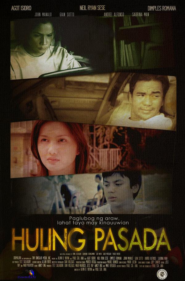 movie poster graphic design company artist studio traffic actor dark metro manila Philippines