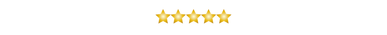 Five Gold Stars with border narrow.png