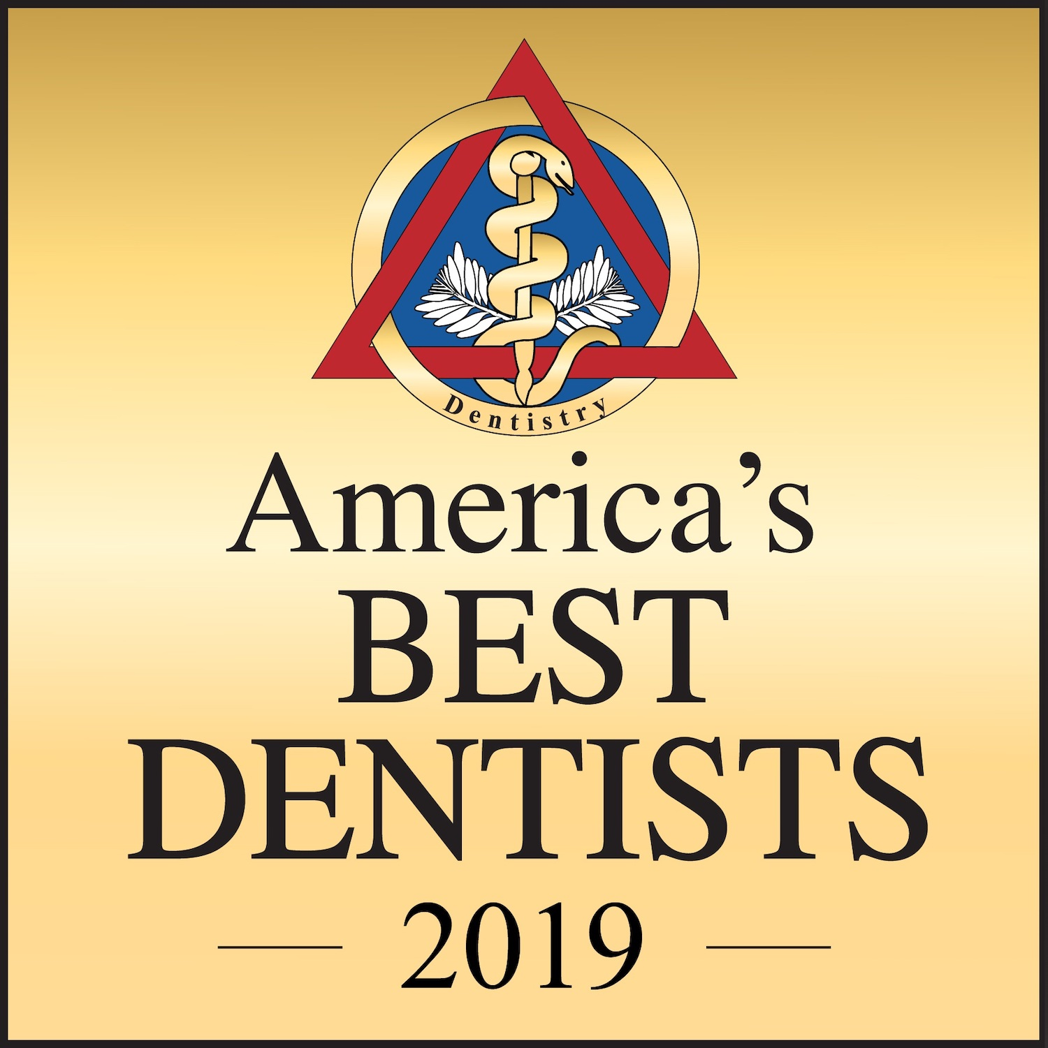 East End Dentistry | News | Dr. Keegan Named One of America's Best ...