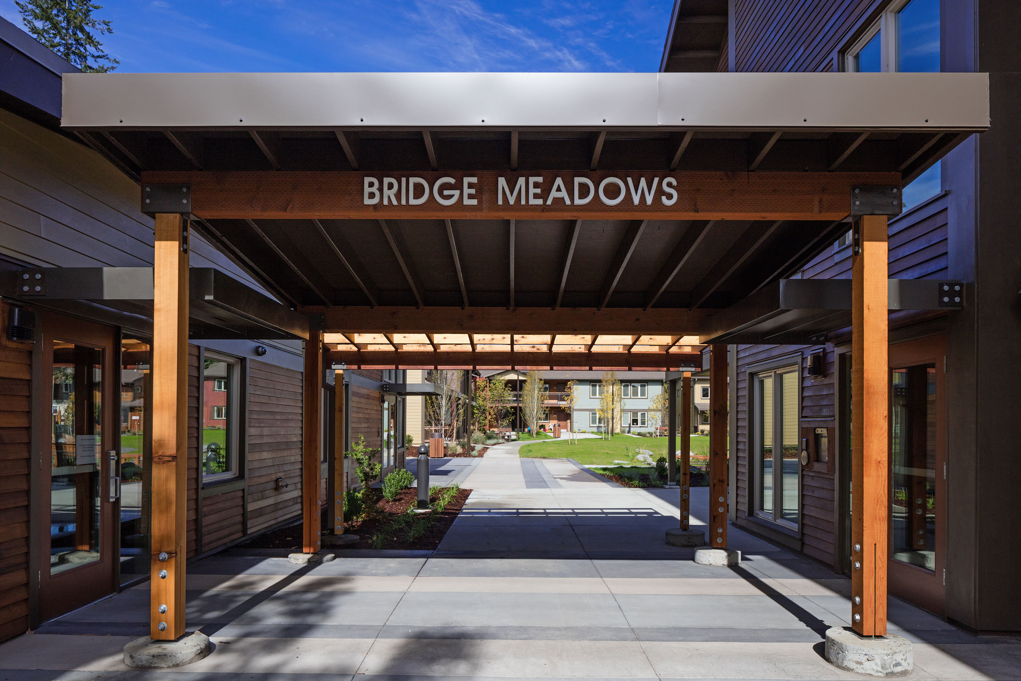 Copy of BRIDGE MEADOWS - BEAVERTON