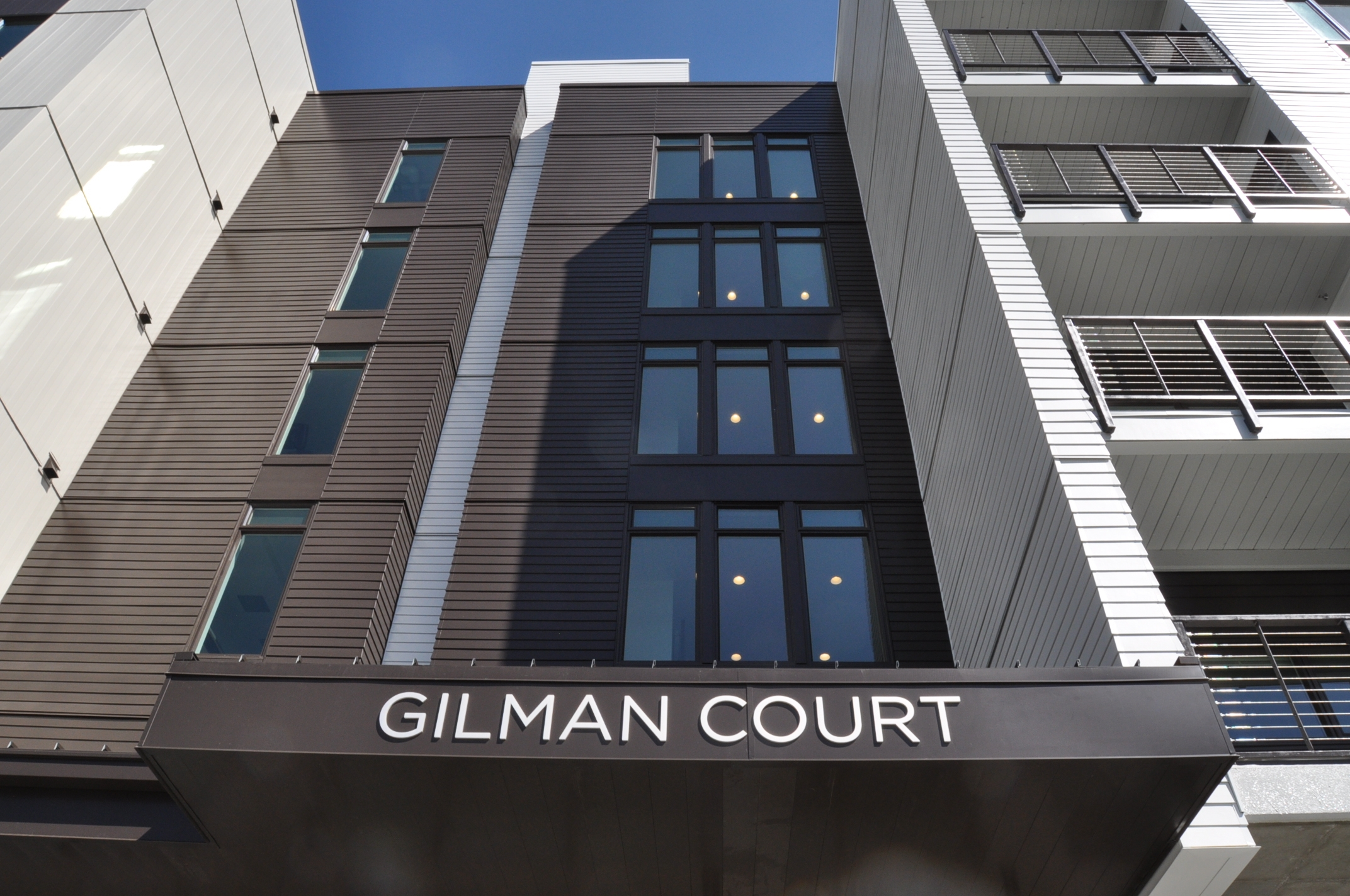 Copy of GILMAN COURT