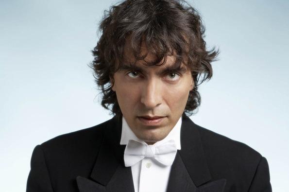 Maestro Carlo Ponti & the LA Virtuosi Ochestra