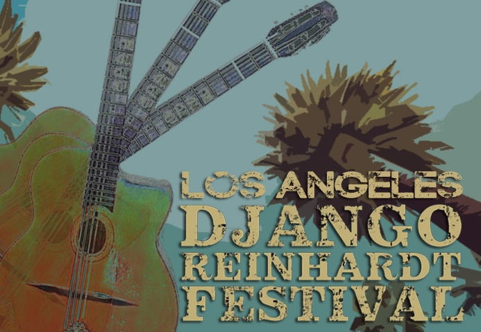 LA Django Reinhardt Festival 2017