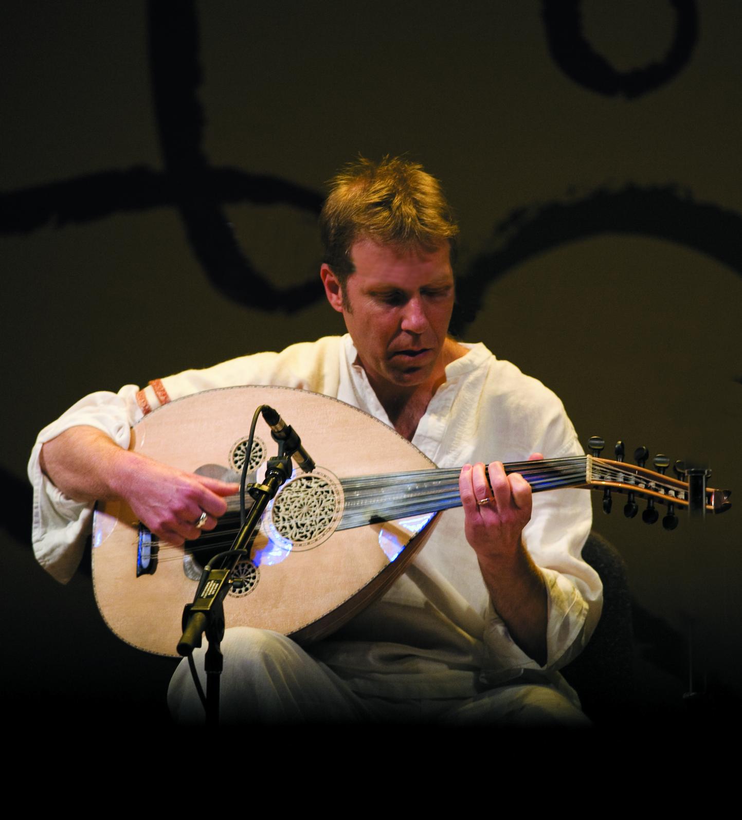 Yuval Ron Ensemble