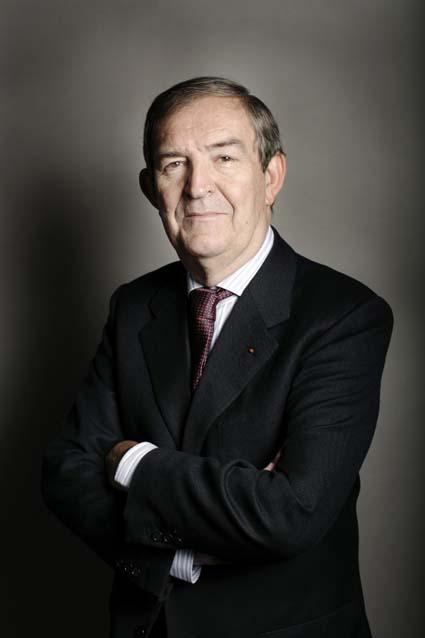 Judge Jean-Louis Bruguière