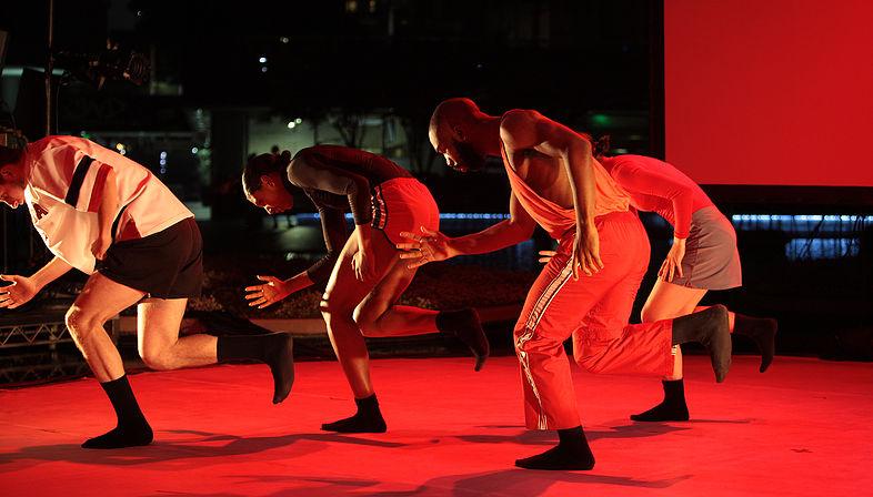 TL Collective Dance Company