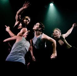 LA Dance Contemporary Company