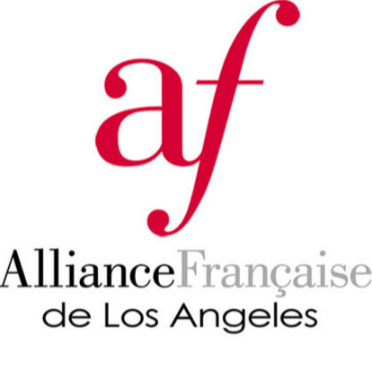 This event is made possible with the help of l'Alliance Française de Los Angeles