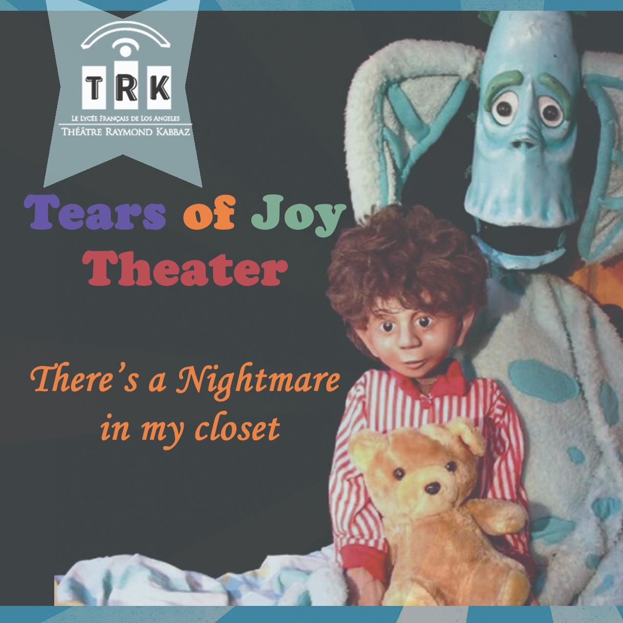 Tears Of Joy Theater