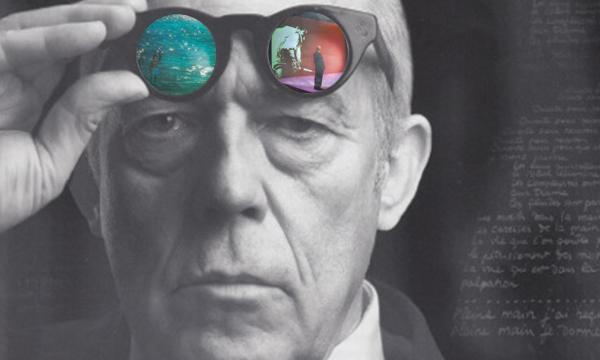 Jean Winiger - Le Corbusier