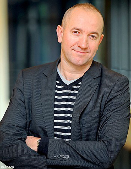 Philippe Claudel
