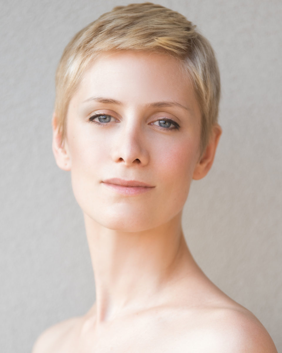 """Gemma Bond - Born in Bedfordshire, England, Gemma Bond trained with Sylvia Bebbs and at The Royal Ballet School. In 2000, she danced Zulme in Giselle in the School's annual performance.Bond joined The Royal Ballet in 2000 and was promoted to first artist in 2003. Her repertory included Olga In Onegin, Princess Stephanie in Mayerling, Clara in The Nutcracker, the Fairy of the Song Bird in The Sleeping Beauty, a cygnet in Swan Lake, Marie in Anastasia and a sylphide in La Sylphide. She created a role in Poppy Ben David's Siren Song (2000), which was part of The Royal Ballet's """"The New Works.""""Bond joined American Ballet Theatre as a member of the corps de ballet in January 2008. Her repertory with the Company includes a Porcelain Princess in Aurora's Wedding, Galya in The Bright Stream, Step-Sister and Spring Fairy in Cinderella, Mazurka Lady in Coppélia, an Odalisque in Le Corsaire, Amour in Don Quixote, Helena in The Dream, Vera in A Month in the Country, the Chinese Dance in Alexei Ratmansky's The Nutcracker, Olga in Onegin, Miettes qui tombent (Breadcrumb) and Sapphire Fairy in Ratmansky's The Sleeping Beauty, the Fairy of Charity in The Sleeping Beauty, a little swan and the Italian Princess in Swan Lake, Effie in La Sylphide and roles in Black Tuesday, Company B, Drink to Me Only With Thine Eyes, Dumbarton and In the Upper Room.She created Columbine in Ratmansky's The Nutcracker, Cinderella in Alexei Ratmansky's The Sleeping Beauty, a leading role in Liam Scarlett's With a Chance of Rain and roles in After You, Brahms-Haydn Variations and Everything Doesn't Happen at Once."""