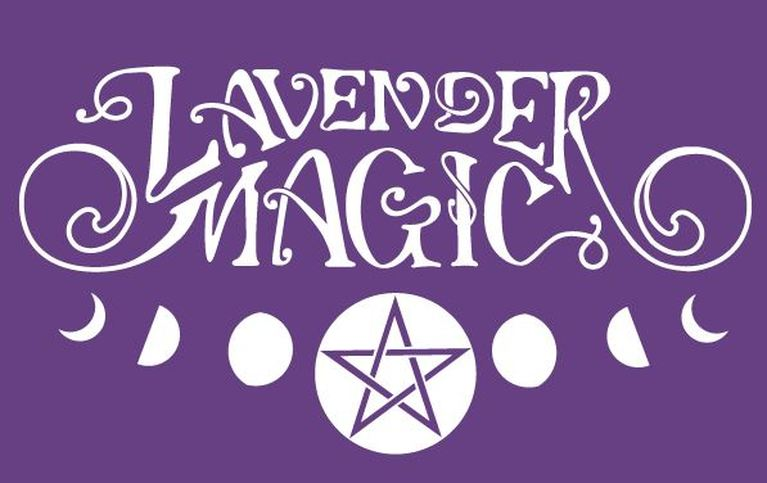 Lavender Magic