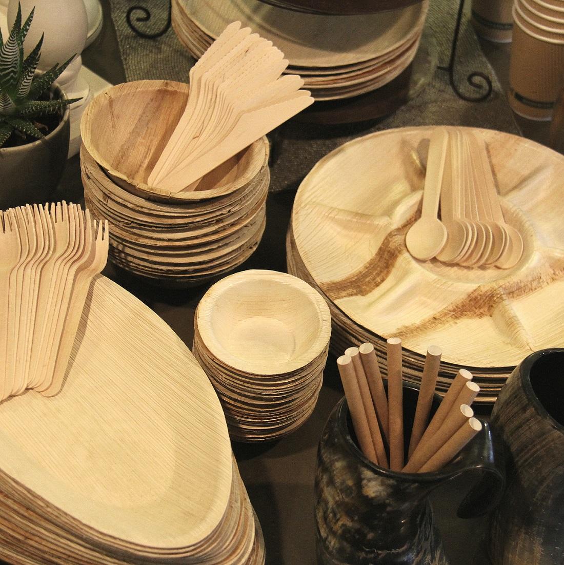 Eco-Ritualware