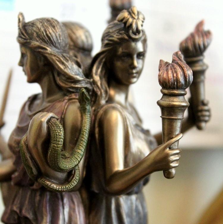Idols and Figurines