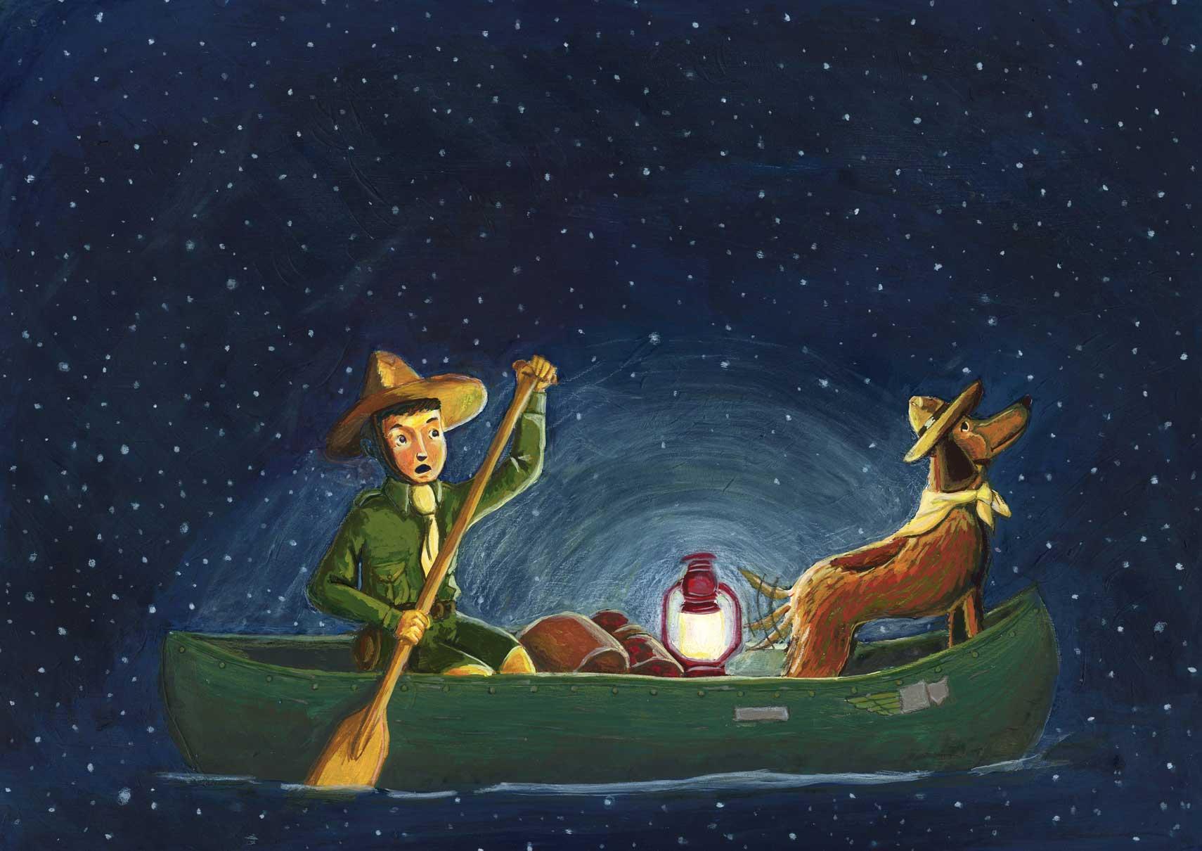 canoeingcosmos