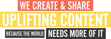 Uplifting Content Logo