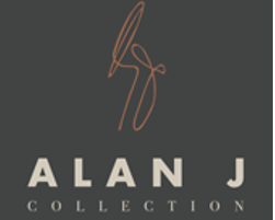 ALAN J   Alan J frames are truly made in America. Each and every frame is expertly crafted with high-caliber materials sourced from around the world by carefully trained craftsmen who are proud of what they do. The Alan J Collection represents quality men's eyewear. A portion of the proceeds from every Alan J frame sold is donated to Rising Tide, a non-profit organization whose mission is to assist struggling individuals and communities build strong businesses through education and funding programs.