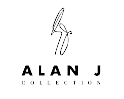 ALAN J   Alan J frames are truly made in America. Each and every frame is expertly crafted with high-caliber materials sourced from around the world by carefully trained craftsmen who are proud of what they do. The Alan J Collection represents quality men's eyewear. A portion of the proceeds from every Alan J frame sold is donated to Rising Tide, a non-profit organization whose mission is to assist struggling individuals and communities build strong businesses through education and funding programs.   Crafted in:  USA (Chicago, Illinois)   Eye Gallery Favorites:   AJ-102 ,  AJ-120 ,  AJ-126