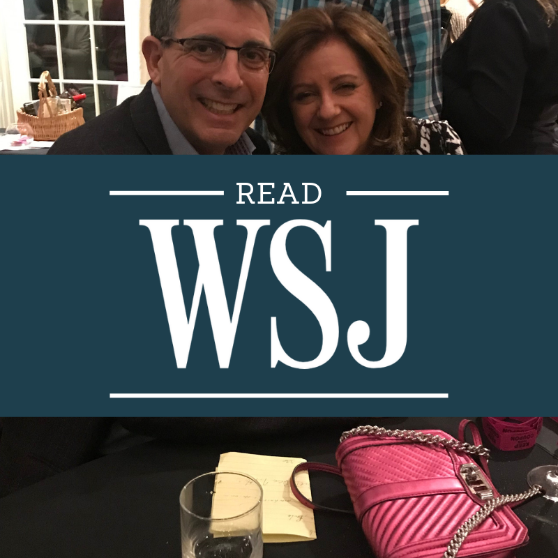 The Wall Street Journal did an in-depth article on how Ken and Julia Falke developed Boulder Crest Retreat. Find out how Warrior PATHH began and learn how BCR has grown over the years.   Read more here…