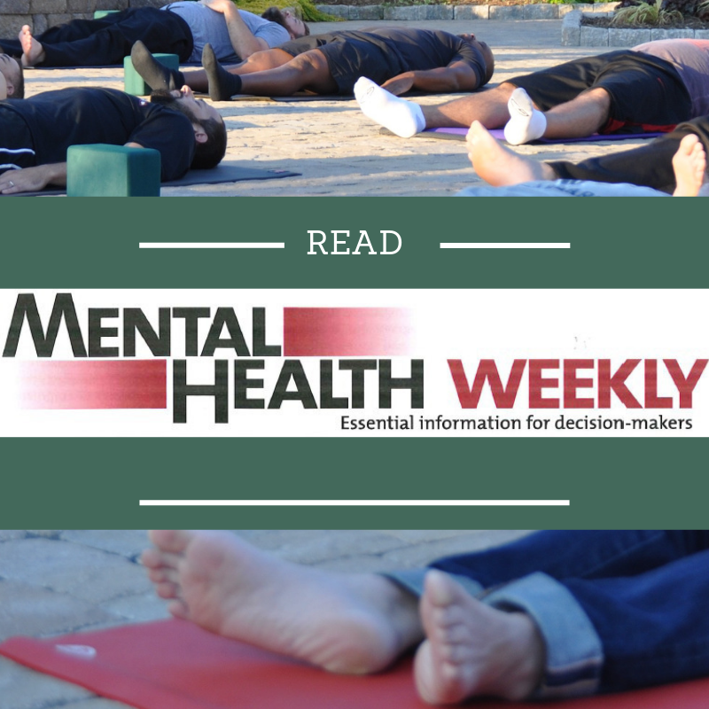 Check out BCR in this edition of Mental Health Weekly where they highlight why this strength-based, Posttraumatic Growth program approach to treating combat veterans works.   Read more here…