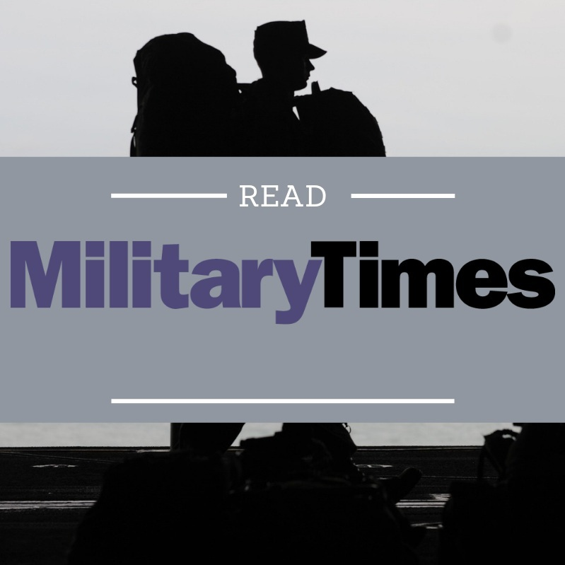 Ken Falke and Bret Moore's opinion piece in the Military Times feature a background on PTSD from previous wars and an overview of how the approach to treating PTSD needs to change.   Read more here…