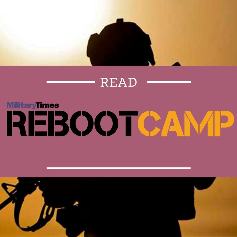 Read Ken Falke and Richard Tedeschi's opinion piece in Reboot Camp where they discuss the image of veterans and broadening approaches to treatment of PTSD, like BCR.   Read more here…