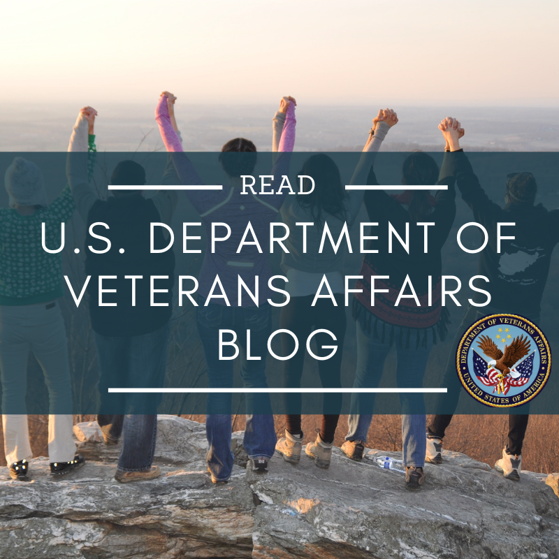 Our combat veterans represent the strongest and best among us. They deserve much better than the status quo and every day, the VA and Boulder Crest are working together to help this community.   Read more here…