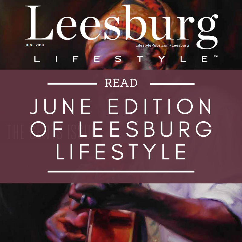 Check out the June 2019 edition of Leesburg Lifestyle and read this in-depth feature article on how BCR is helping combat veterans, first responders, and their families to live well.   Read more here…