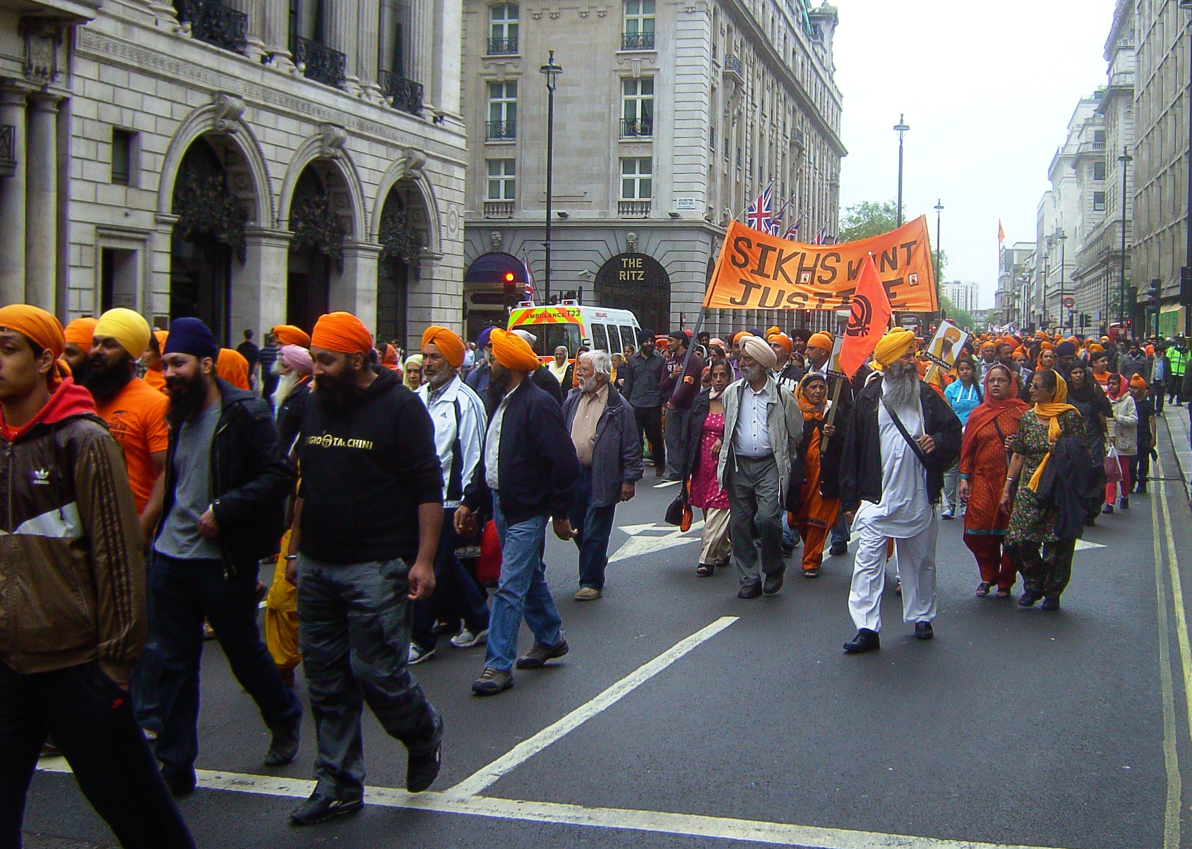 UK Sikh Protest 2.JPG