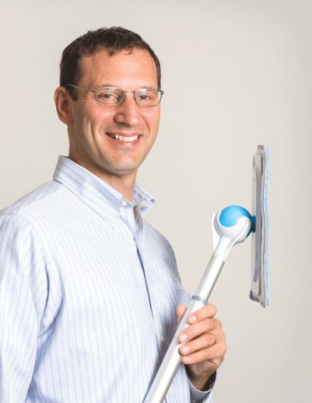 Dan Koval, Founder, Clean Design Company
