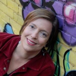 Lisa Papademetrio, Founder, Bookflow