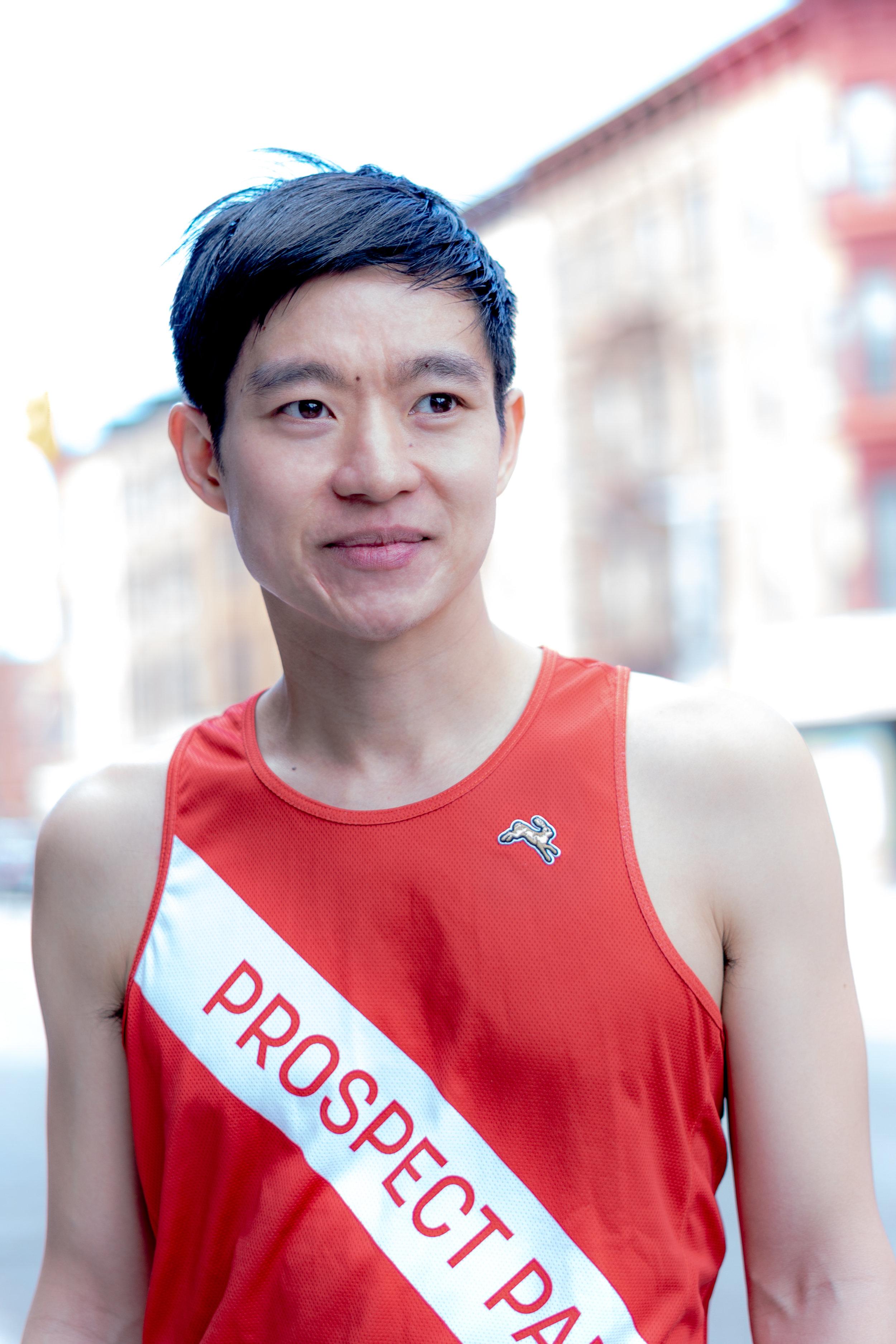 PPTC Member Will Ngo