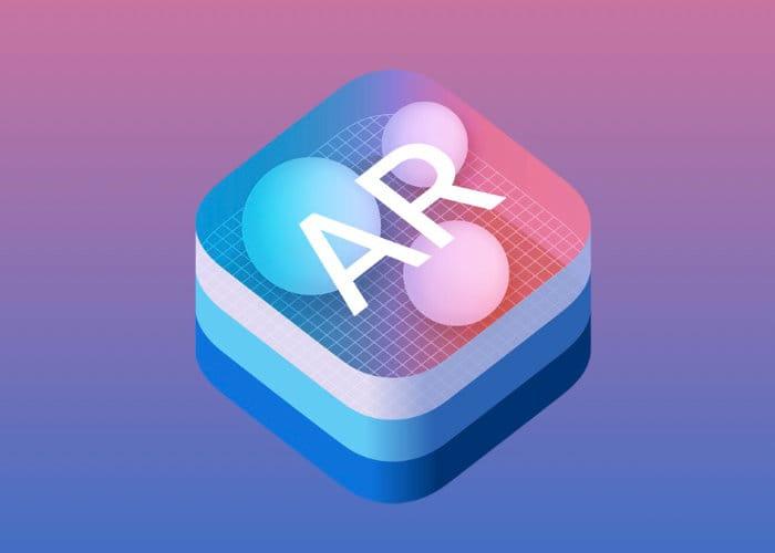 AR app for Major Brand, coming soon