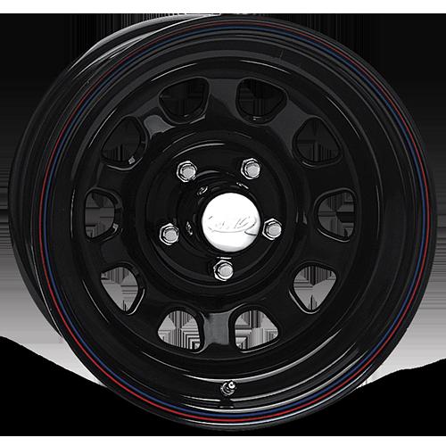 51 - Black Daytona -