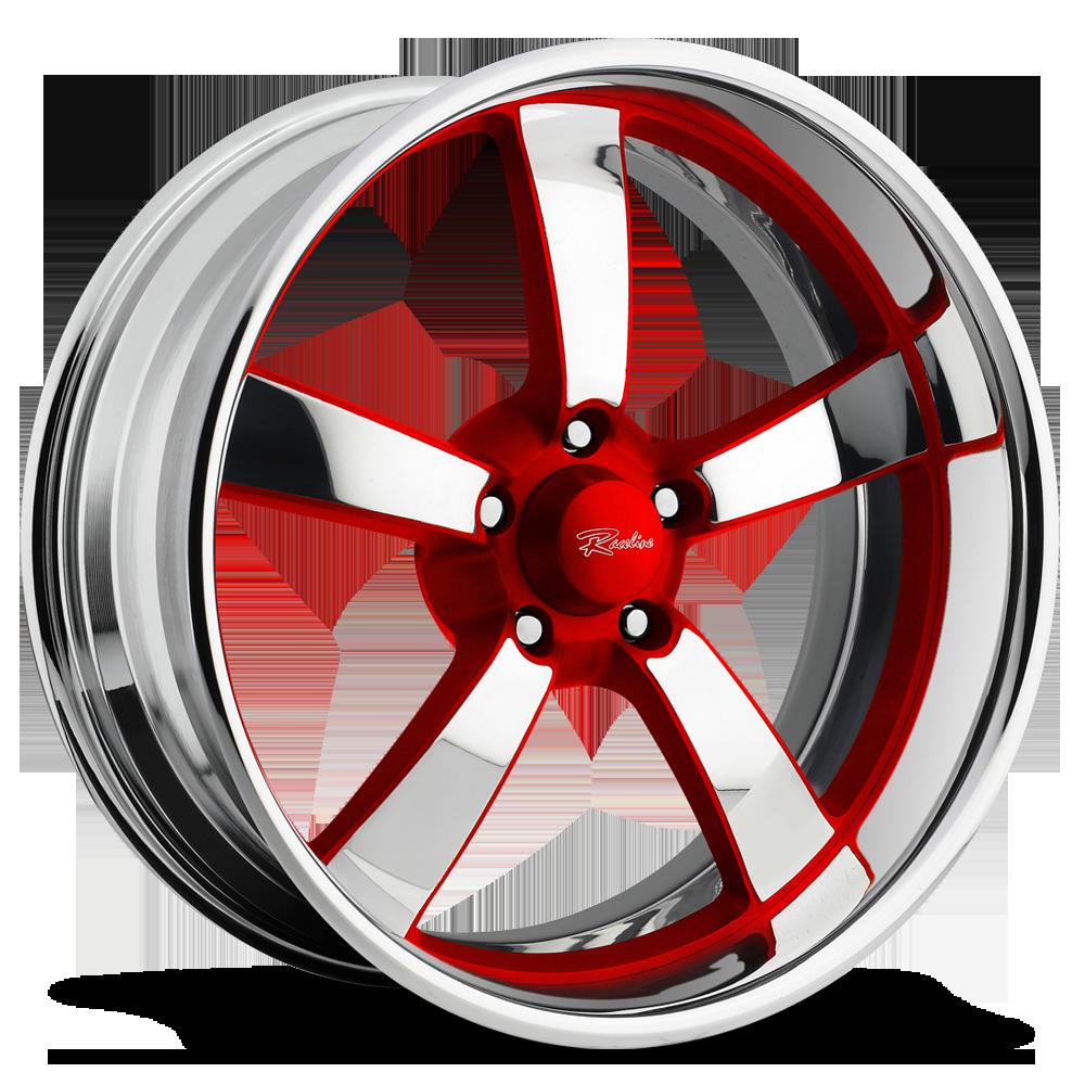 Speedster 5 -