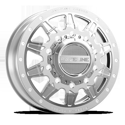 RF501P SD DUALLY -