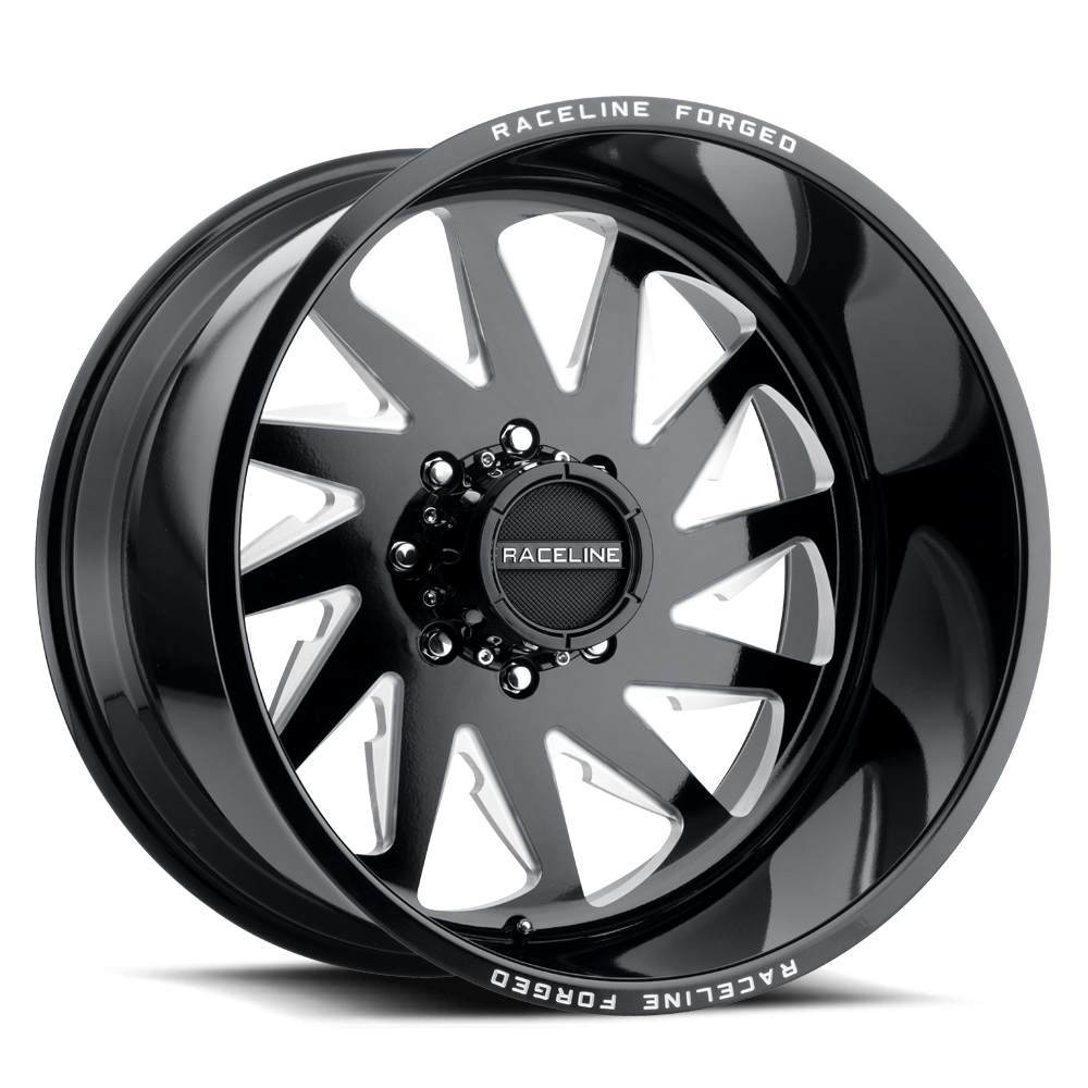 RACELINE FORGED -
