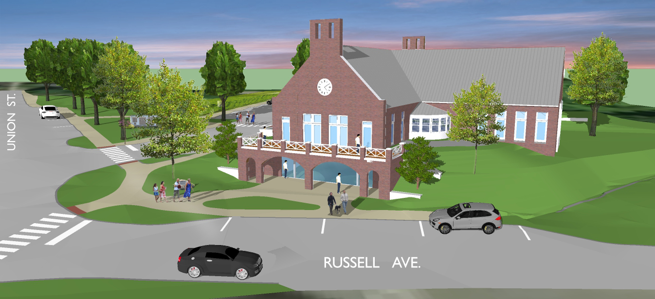 ROCKPORT LIBRARY RUSSELL AVE RENDERING C 5_21_19.jpg
