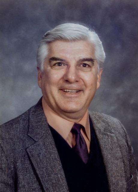 Nicholas Corvelli
