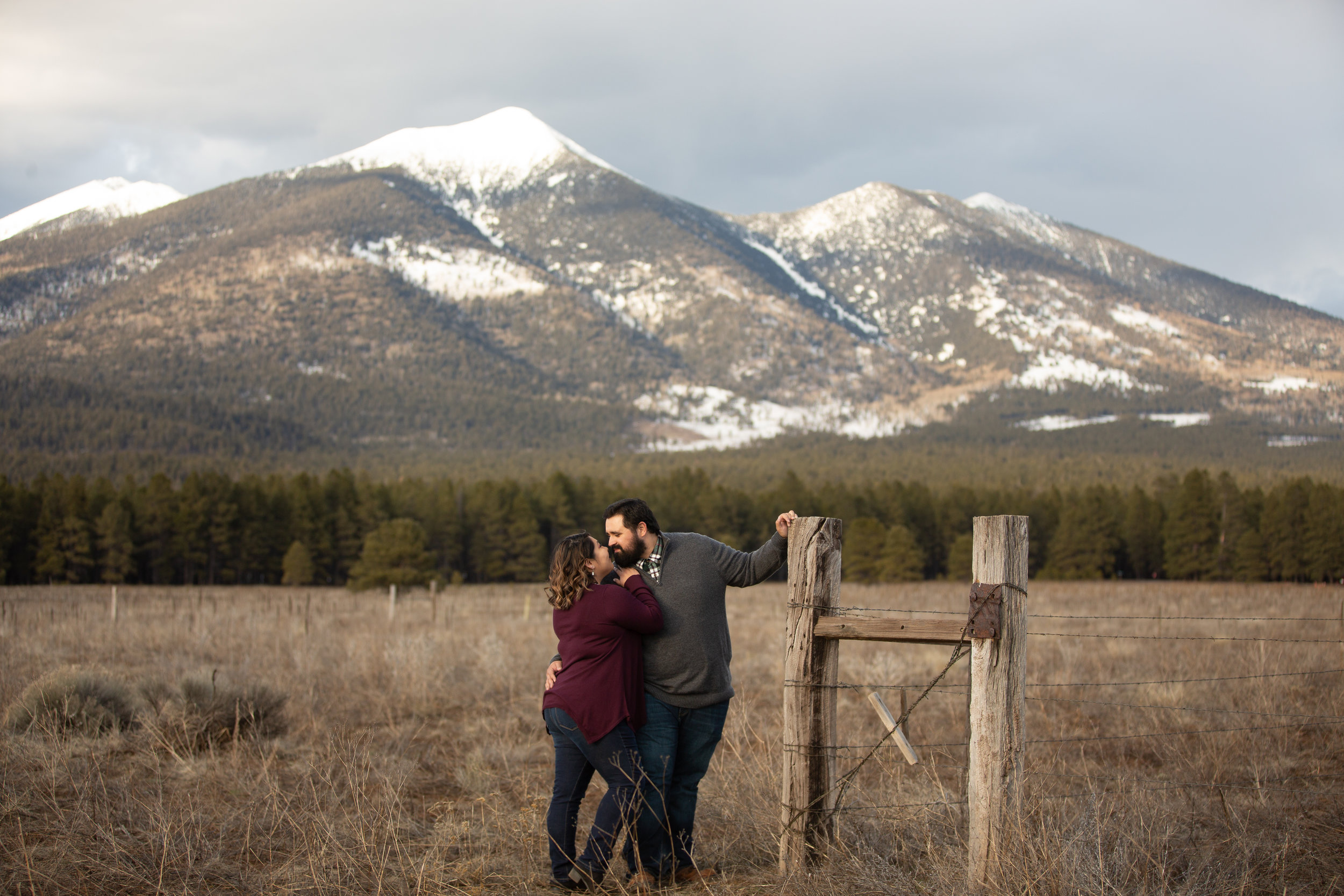 mountain-engagement-photography-flagstaff