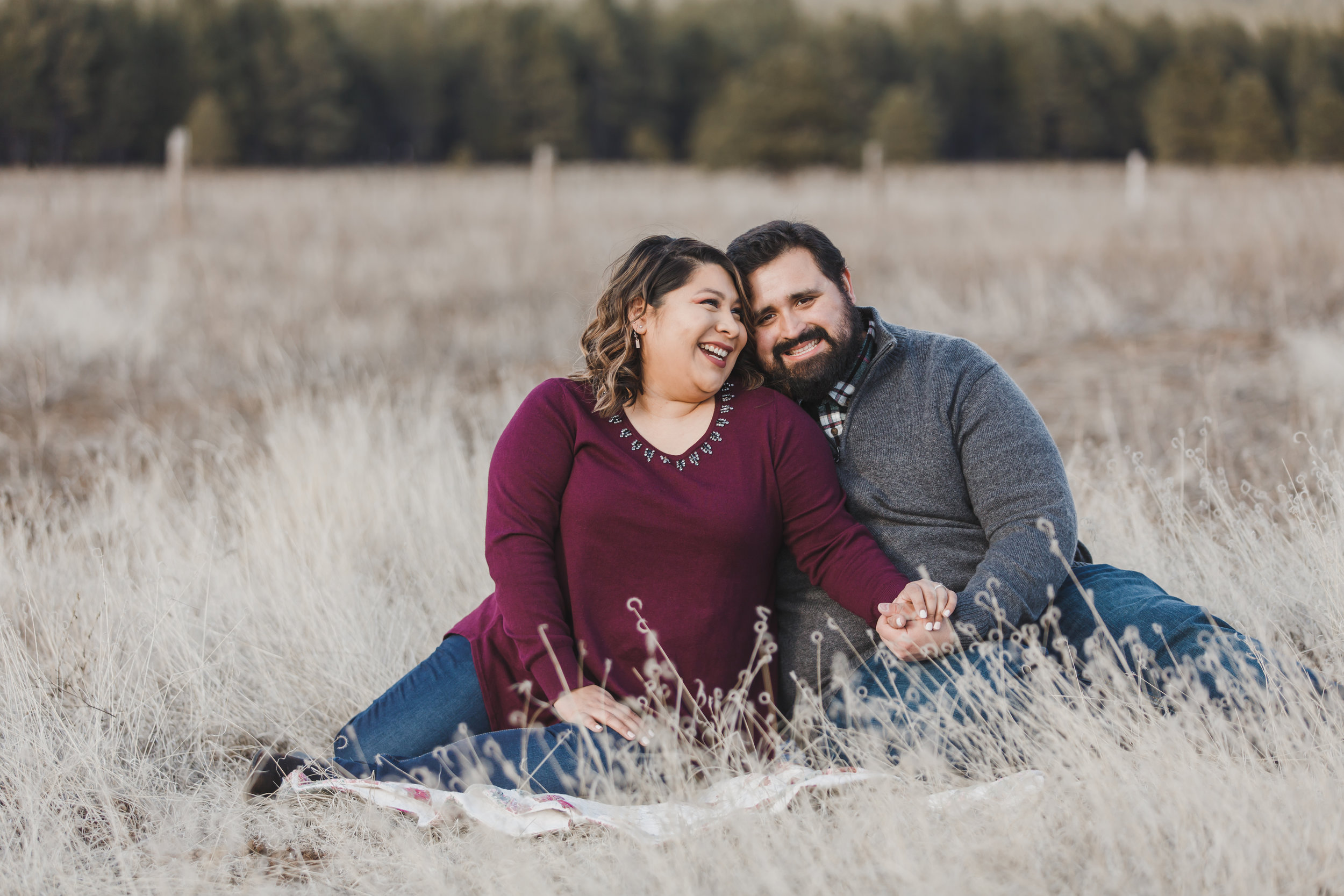 engaged-laughter-couple-photographer