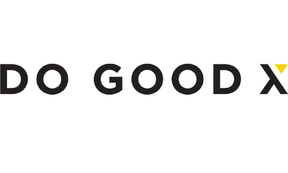 Do Good X