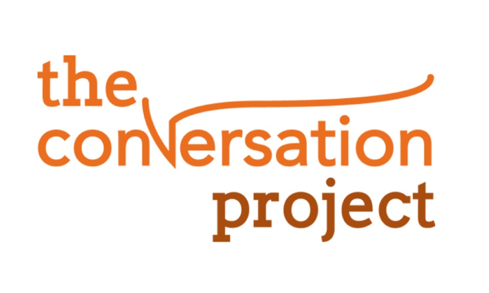 - www.theconversationproject.orgResources for faith communities: www.theconversationproject.org/faith