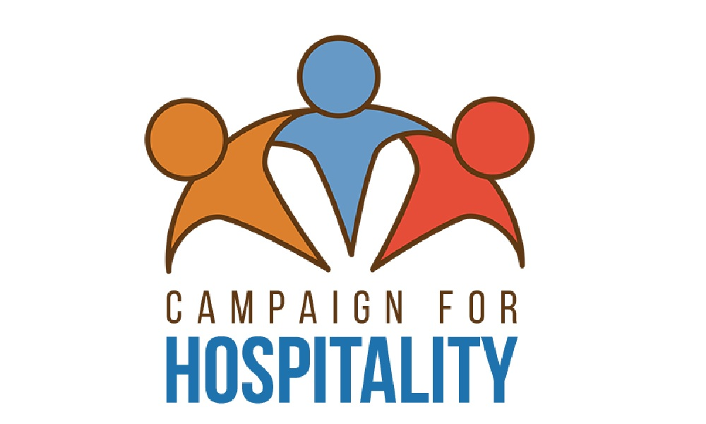 - www.ignatiansolidarity.net/campaignforhospitalityResources to help churches promote culture of hospitality: www.ignatiansolidarity.net/campaignforhospitality/resources/