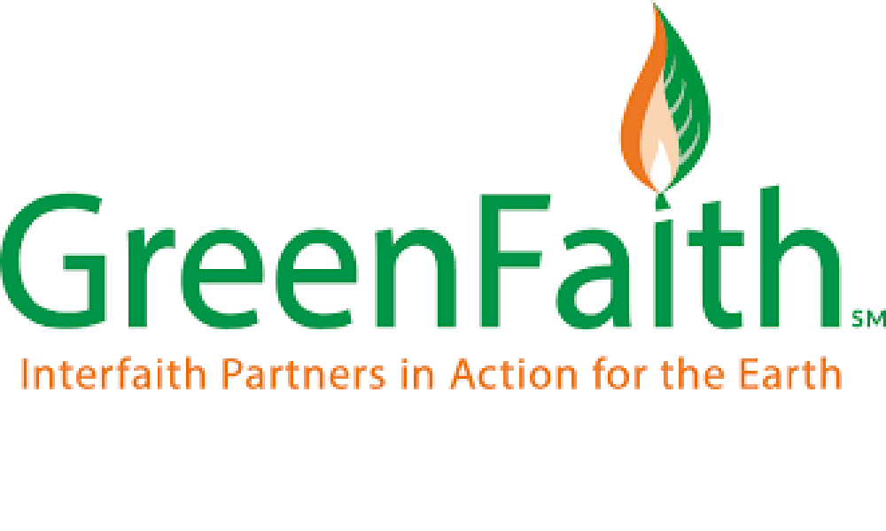 - www.greenfaith.org
