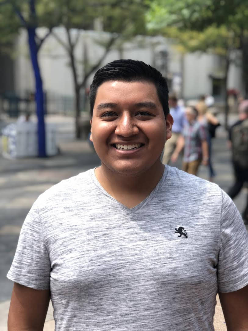 Rene Flores - Joined Impact360 in 2008, when he was in 5th grade. He attended Bryant Webster Elementary School and Arrupe Jesuit High School. He is a junior at Regis University and preparing to enter Pharmacology School. Rene is a full-time student and works part time at the Regis library.