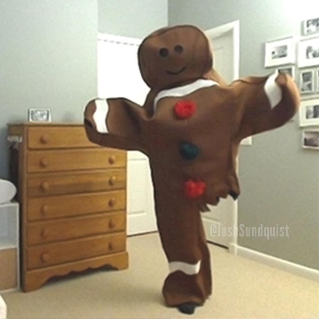 Gingerbread man (Halloween 2010).jpg