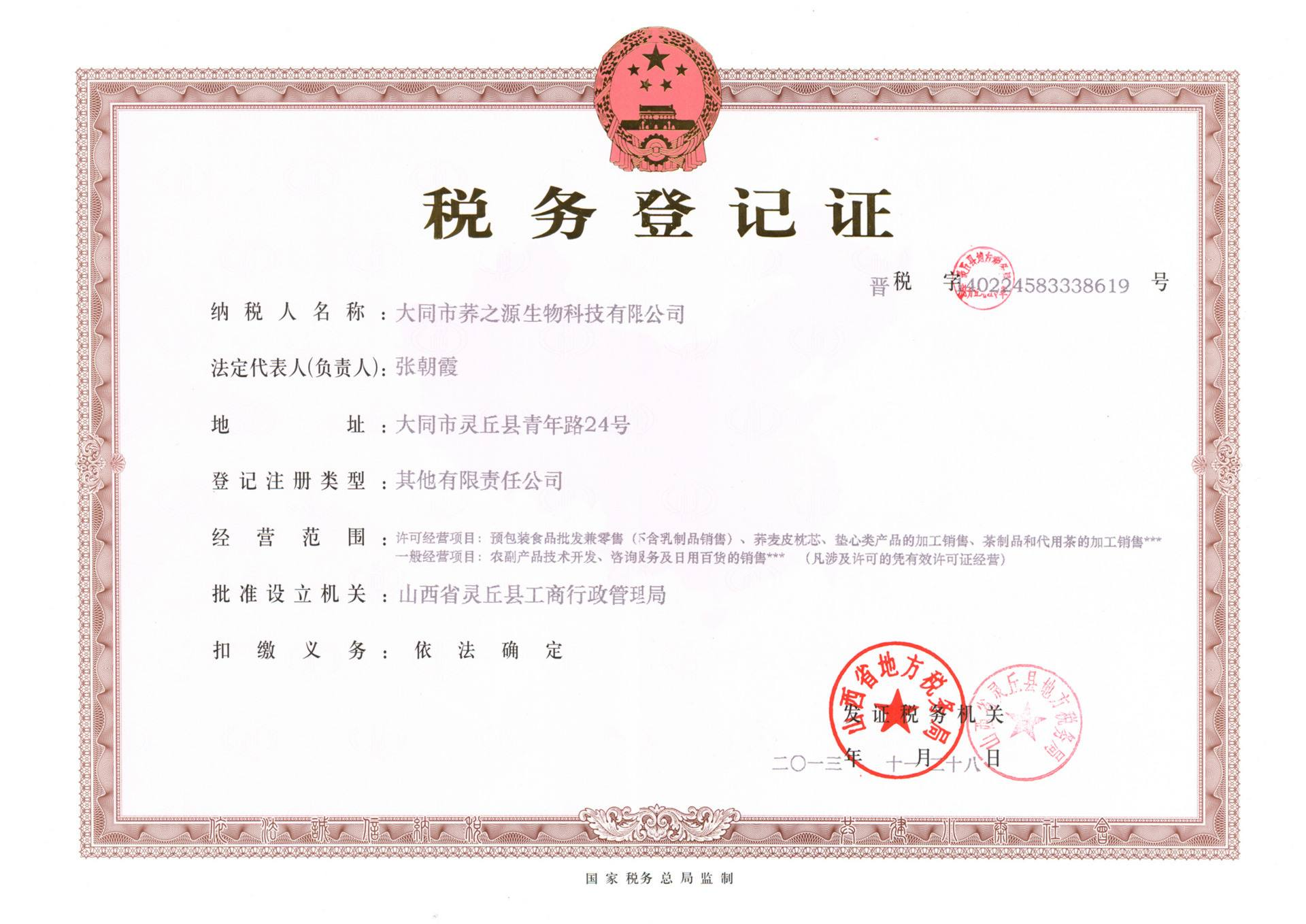 China Tax Registration Certificate Example.jpg