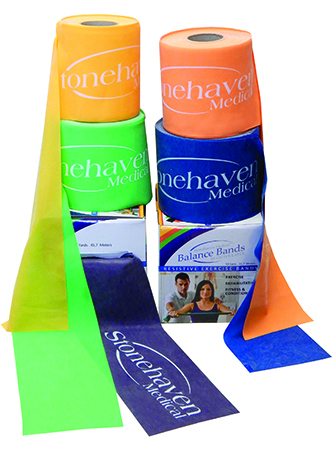 Latex Exercise Bands